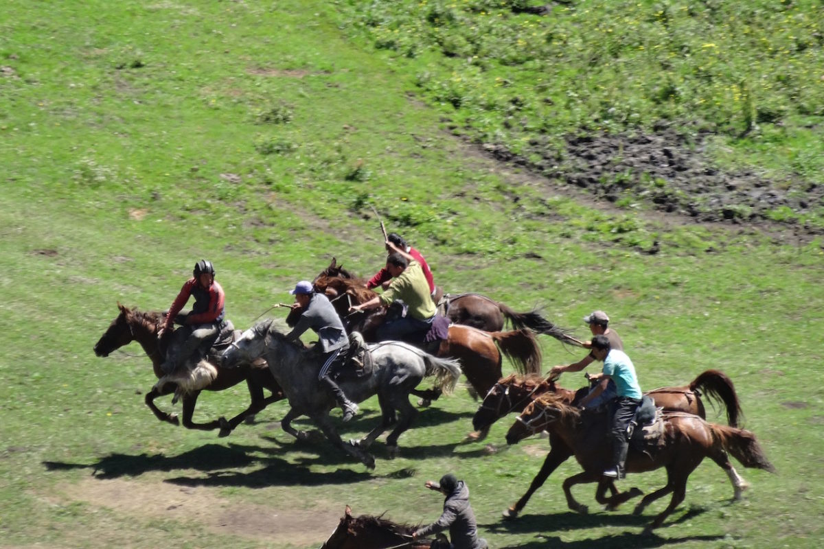 10 Things I Will Miss Most About Kyrgyzstan