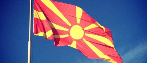72 Hours In Macedonia