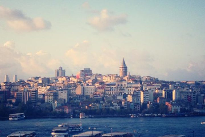 8 Hours In Istanbul: A Destination and Layover Guide