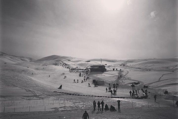 A Tubular Weekend In Chiyrchyk Pass