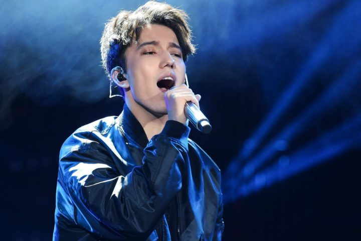Central Asian Musical Obsession: Dimash Kudaibergen