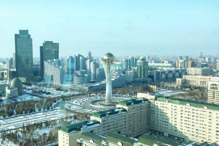 Mile 22: A Whole Lotta Kazakhstan (and a little bit of Osh)