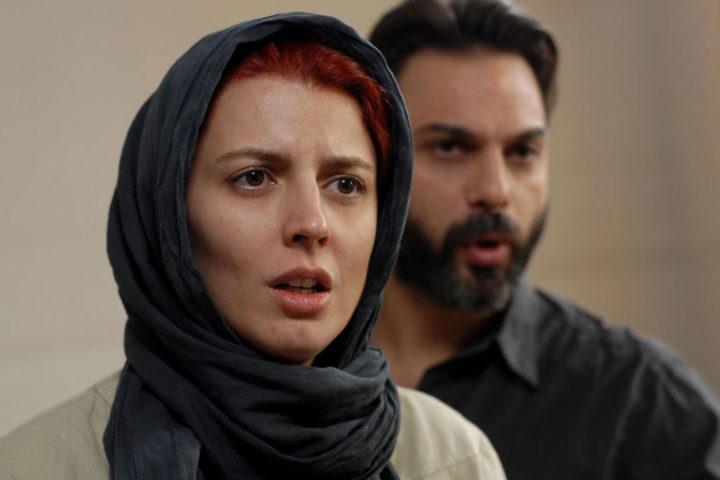 Iranian Movie Night: ALL OF THE MOVIES!