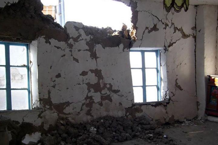 Swarm Of Earthquakes Strikes Chong-Alay Region
